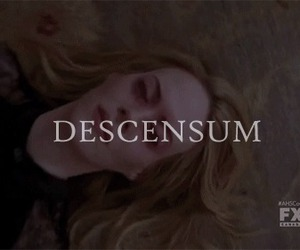 coven, supernatural, and supreme image