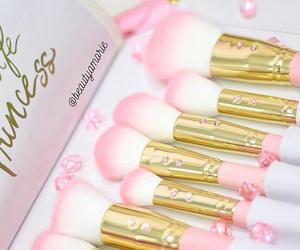 pink, fashion, and makeup image