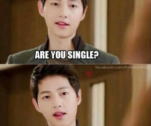 kdrama and song joong ki image