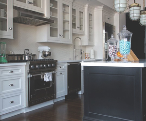architecture, decor, and kitchen image