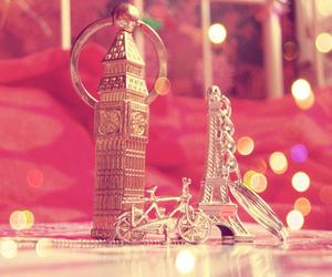 london, paris, and Big Ben image