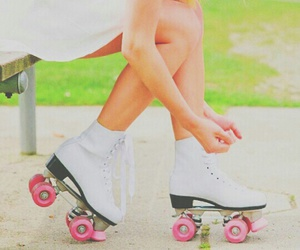 skate and summer image