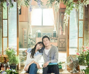 doctors, park shin hye, and couple image