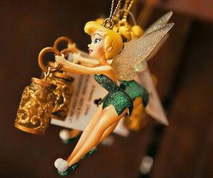 disney, christmas, and fairy image