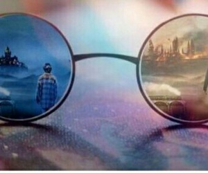 beginning, end, and potter image