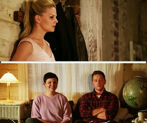 charming, emma, and once upon a time image