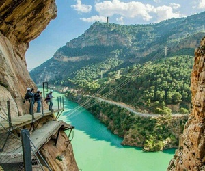 beautiful and spain image