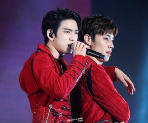 got7, jinyoung, and jjp image