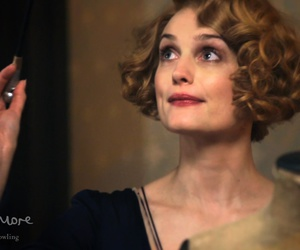 fantastic beasts, potterhead, and queenie goldstein image