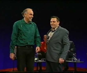 whose line is it anyway, tony slattery, and steven frost image