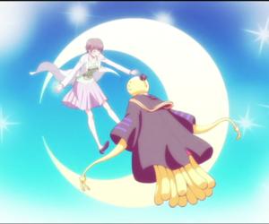 anime and ansatsu kyoushitsu image