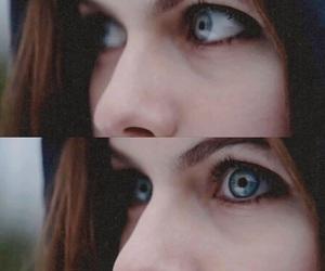 eyes, radioactive, and alexandra daddario image