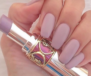 fashion, Ive, and nails image