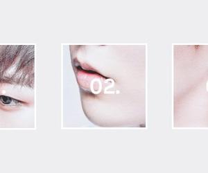 exo, eye, and kpop image