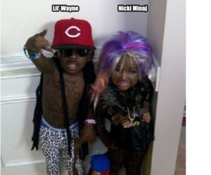 dress up, ymcmb, and kid image