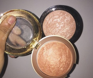 bronze, glow, and highlight image