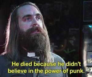 punk, funny, and grunge image
