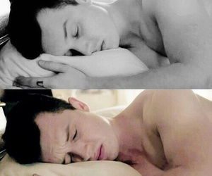 gallavich, noelfisher, and cameronmonaghan image