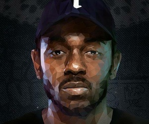 cyber, kendrick, and lamar image