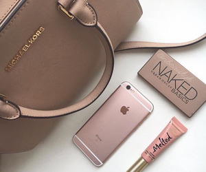 accessories, girly, and apple image