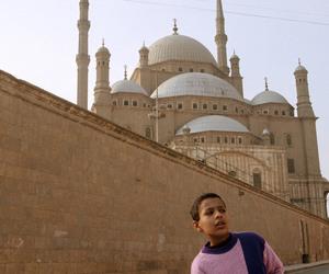 arab, architecture, and arabic image