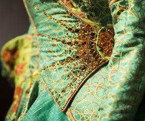 costume, dress, and emerald city image