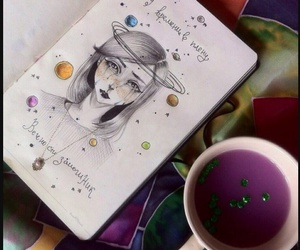 drawing, рисунок, and sketch-book image