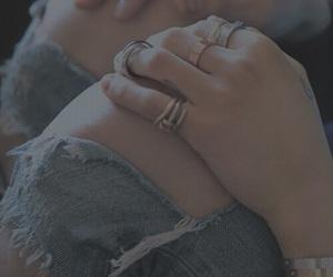 hands, tae, and hoseok image