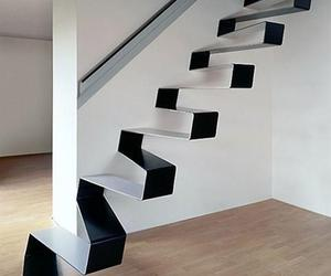 stairs, cool, and design image