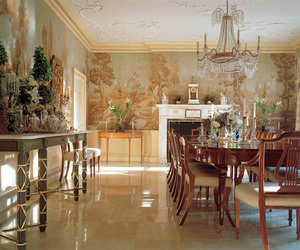 antiques, luxury, and bunny williams image