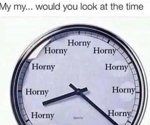 funny, girl. boy, and meme image