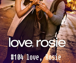 love rosie, love, and rosie image