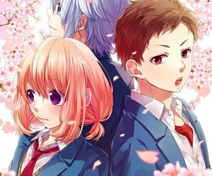 honeyworks and vocaloid image