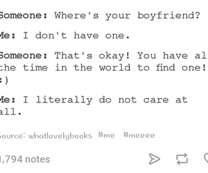 boyfriend, dating, and family image