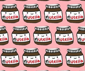 ♥ and nutela image