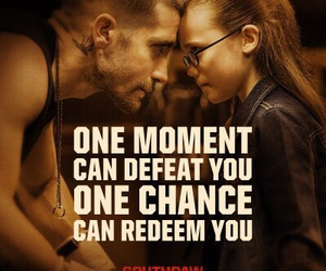southpaw and quote image