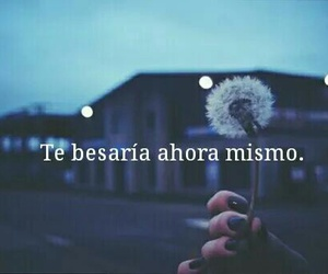 amor deseos besos frases image