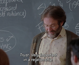 trust, quotes, and movie image