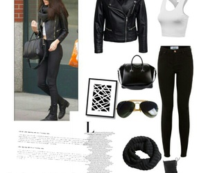 fashion, Polyvore, and kendall jenner image