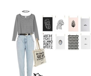 pale and Polyvore image