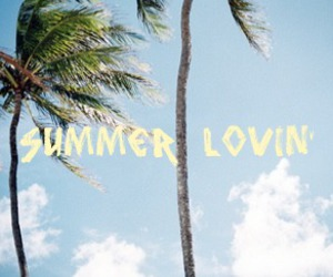 quote, vacation, and summer image