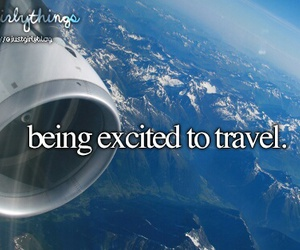 travel, just girly things, and world image