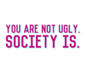 society, quote, and grunge image