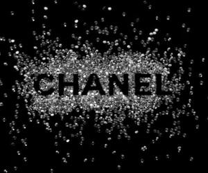 chanel chic black diamond image