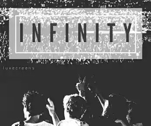 one direction, infinity, and 1d image