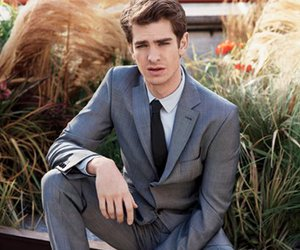 andrew garfield, boy, and Hot image