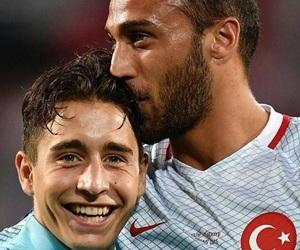dortmund, smile, and turkey image