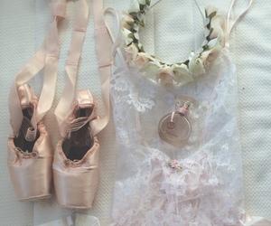 ballet, pale, and vintage image