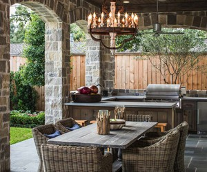 inspiration, outdoor living, and outdoor inspiration image