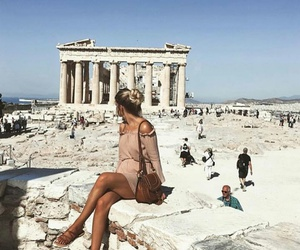 Greece, Athens, and goals image
